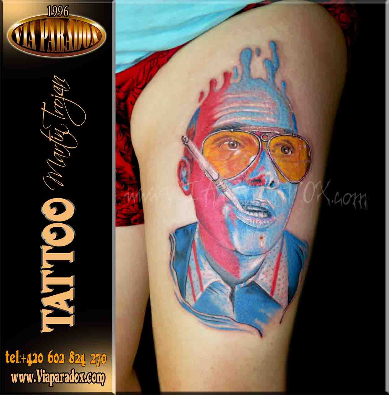 Tattoo223